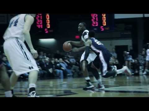 Butler Men's Basketball Single Game Spot