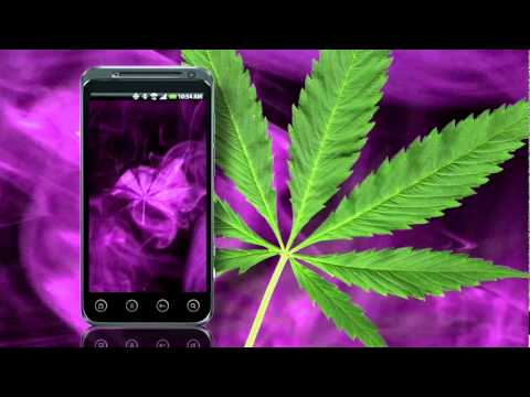 Video of Marijuana Live Wallpaper PRO
