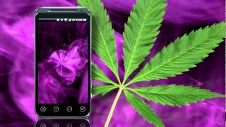 Marijuana Live Wallpaper PRO YouTube video