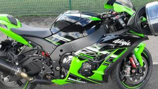 9. ZX10R 2016 | 1000 Mile Review | Honest with Good & Bad