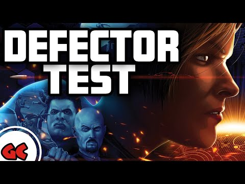 DEFECTOR (VR) | Test // Review