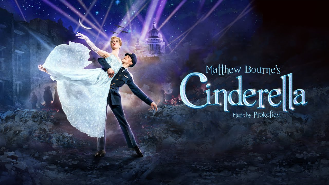 Celebrities react to Cinderella Gala Performance