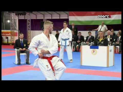 Összefoglaló a 2017-es karate magyar bajnokságról - Sport TV