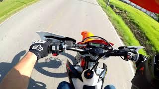 3. 2018 KTM 350EXC-F