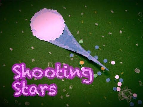 Zoe Ann Show Perseid Meteor Shower