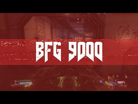 BFG 9000 | Легендарное Оружие