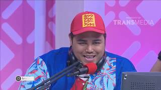 Video BROWNIS - Beginilah Jadinya Jika Para Host Menjadi Penyiar Radio (19/9/18) Part 2 MP3, 3GP, MP4, WEBM, AVI, FLV September 2018