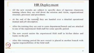 Mod-03 Lec-34 Elements Of Human Resources Planning Contd.