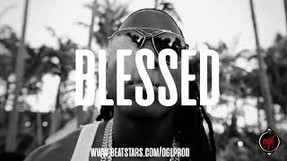 (Free) Ace Hood Type Beat - BLESSED | OGL PROD