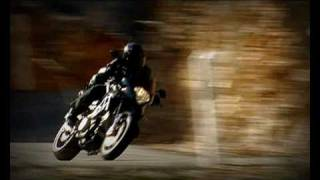 Aprilia Shiver 750 GT and GT ABS official video