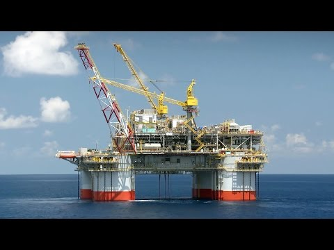 producing oil in the U.S. gulf of mexico