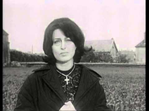 Anna Magnani - Interview (1963) (видео)
