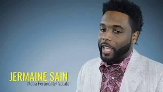 Jermaine Sain - Jermaine Sain Shares Inspiration Behind Atlanta's Top Music Talk Show