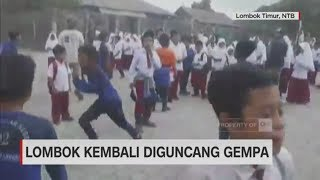 Video Lombok Kembali Diguncang Gempa MP3, 3GP, MP4, WEBM, AVI, FLV Desember 2018