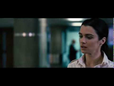 The Whistleblower Trailer (2010)