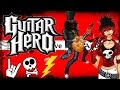 Momentos E Musicas Marcantes Do Guitar Hero 2 E 3