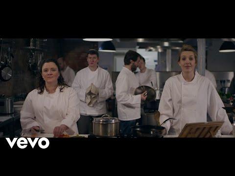 Video I Fagiolini - Ode à la gastronomie download in MP3, 3GP, MP4, WEBM, AVI, FLV February 2017