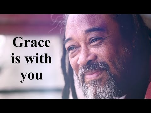 Mooji Guided Meditation: Grace Is With You Always