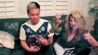All I Want For Christmas Is You - Tori Kelly & AJ Rafael (Cover)