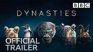 Dynasties: Trailer | New David Attenborough Series - BBC