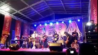 KEREN HABIS!!! Via Vallen - Despacito Dangdut Koplo SERA