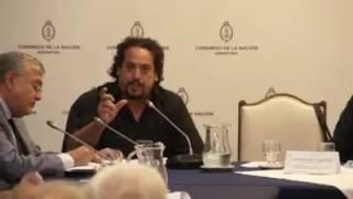 Alejandro Crespo sobre el DNU de ART