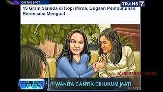 Video On The Spot - 7 Wanita Cantik Dihukum Mati MP3, 3GP, MP4, WEBM, AVI, FLV Desember 2018