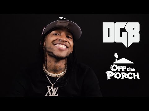 Jose Guapo Compares Atlanta to L.A. & Speaks On Nipsey Hussle's Death (1/2)