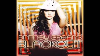 Britney Spears - Toy Soldier (Audio)