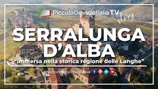 Serralunga d'Alba Italy  City new picture : Serralunga D'Alba - Piccola Grande Italia