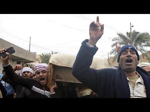Irak: Fallouja tombée aux mains des combattants d'Al-Qaïda