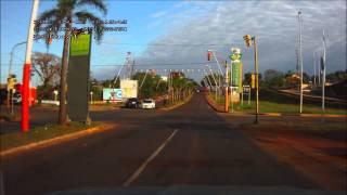Puerto Iguazu Argentina  city photos gallery : Viajar é Incrível - Cidade De Puerto Iguazu Misiones Argentina !!