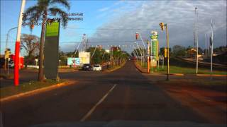 Puerto Iguazu Argentina  city images : Viajar é Incrível - Cidade De Puerto Iguazu Misiones Argentina !!