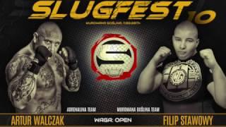 Ponad 270 kg w klatce! Polski Strongman zdemolowany w debiucie MMA!