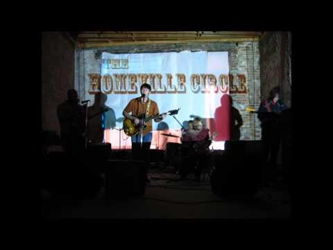 The Homeville Circle - Rust Belt