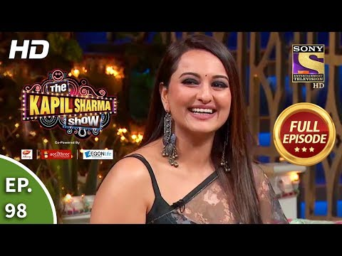 The Kapil Sharma Show Season 2 - Sonakshi's Rumors - दी कपिल शर्मा शो 2 - Full Ep 98 - 14th Dec 2019