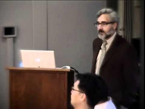 Annenberg Forschungsseminar - George A. Barnett, University of California, Davis