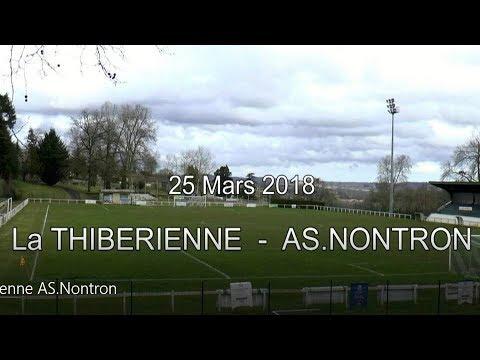 Notre Ami de La Thibérienne Football FB toujours aux manettes pour une super production réalisé par Francis BOUDAUD.