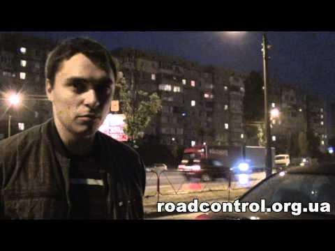ГАИ Киева мстит водителям за отказ платить взятки