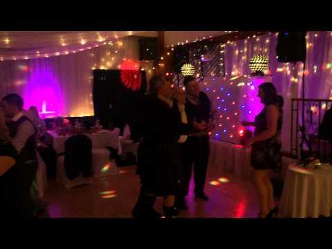 Nicola & Mark wedding 05/06/15 hill of beath club