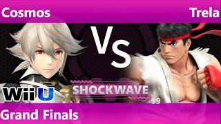 Shockwave Plano 99 – Cosmos (Corrin) vs PG | Trela (Ryu) Grand Finals