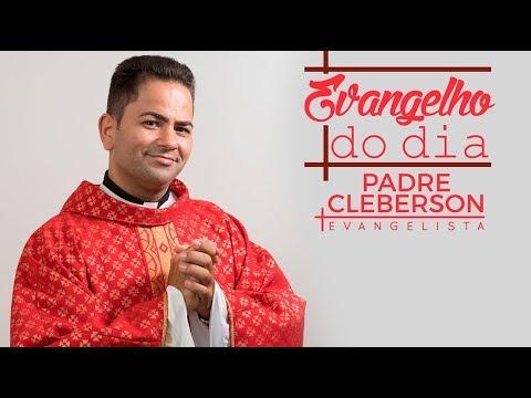Evangelho do dia 18-04-2019 (Jo 13,1-15)