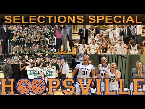 Hoopsville Selections Special: March 1, 2015