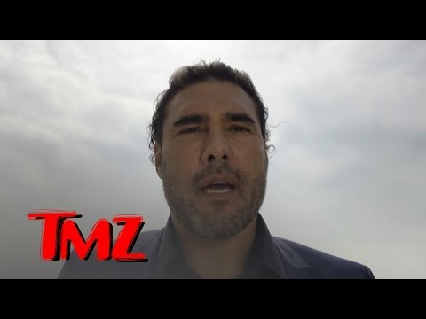 Eduardo Yanez Apologizes for Slapping Reporter | TMZ