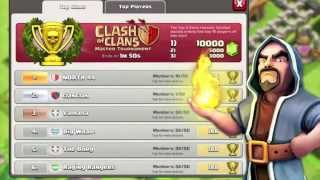 Clash of Clans Game Guide Tips YouTube video