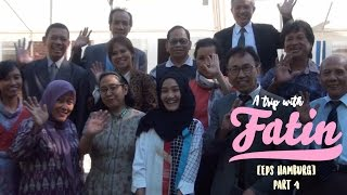 Video A Trip with Fatin Eps Hamburg [Part 4] MP3, 3GP, MP4, WEBM, AVI, FLV Oktober 2018