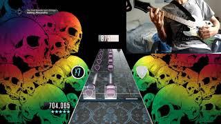 Asking Alexandria - The Final Episode 100% FC - Guitar Hero Live