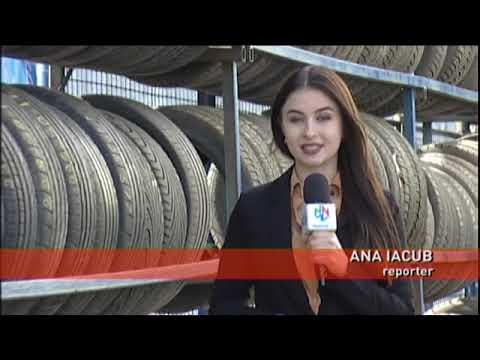 Noi norme pentru pneuri