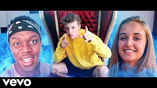 Video W2S - KSI ROASTS MY SISTER (The Second Verse...) Diss Track MP3, 3GP, MP4, WEBM, AVI, FLV Agustus 2017