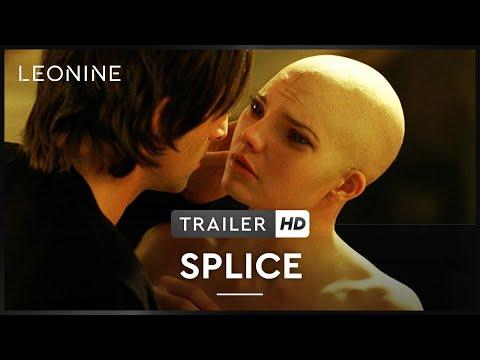 Splice - Das Genexperiment - Trailer (deutsch/german)